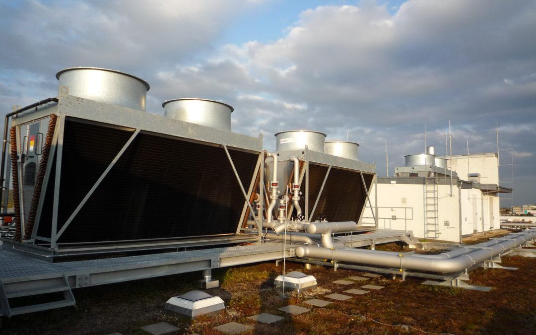 ENERGIEVERSORGUNG KRANKENHAUS BIETIGHEIM/ ENZ